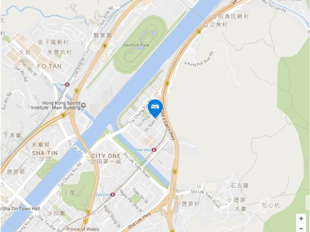 Autofrance HK